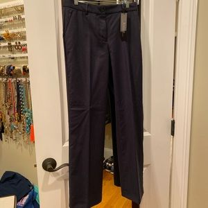 Navy Talbots pants